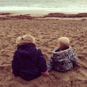 Best Beach Buddies - Winter doesn't stop us!